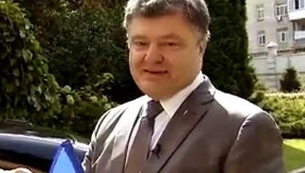 Самые громкие цитаты 20 августа: Геращенко о чистке в МВД, Порошенко об украинизации Москвы