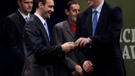 Спортивний огляд: Євробаскет-2015, FIFA розглядає ідею проведення Мундіалю-2022