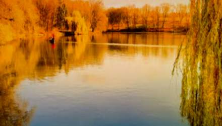 """Парк """"Софиевка"""" — место, которое вдохновляет поэтов и художников"""