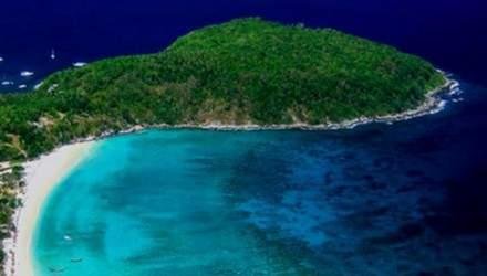 Чудеса світу: затишні острови Рача в Таїланді
