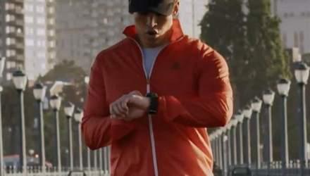 """Здорове життя. Компанія Polar представила """"розумний"""" годинник для бігунів"""