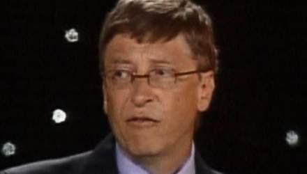 День в истории. 59 лет назад родился мультимиллиардер и меценат Билл Гейтс