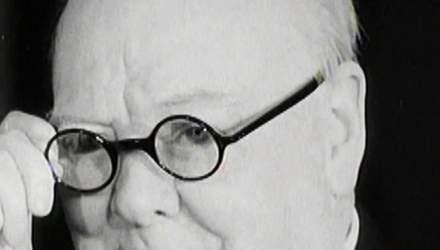 Черчилль предлагал США осуществить ядерный удар по Кремлю