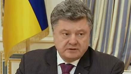 Цитаты недели: Шкиряк о путинском вторжении, Порошенко о защите Украины