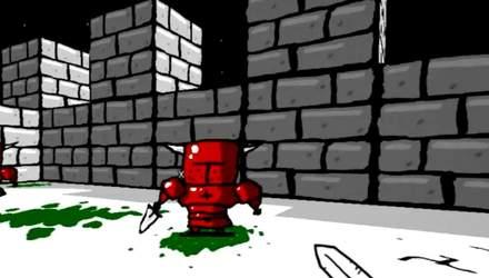 Киевская компания 8D Studio анонсировала необычную видеоигру