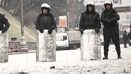 Еволюція Гідності – фільм про Майдан (Частина 2)