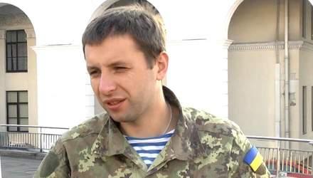 Розганяти студентський Майдан було фатальною помилкою, — Парасюк