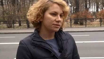 Еволюція гідності: активістка Автомайдану розповіла про допити в Криму