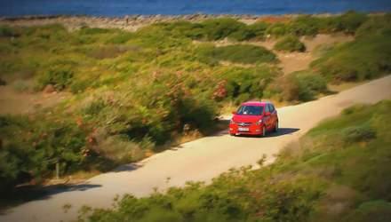 Opel представив найменшу у лінійці модель