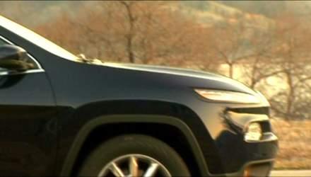 Автотехнології. Jeep Cherokee в Україні, Euro NCAP розбила 12 нових автомобілів