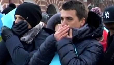 Євромайдан. Хроніка 10 грудня 2013 року