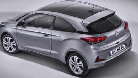 Автотехнології. Презентували новий хетчбек Hyundai, Mercedes розсекретив новий кросовер