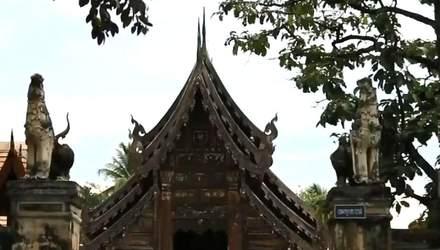 Навколо світу. Таїланд – туристична Мекка Південно-Східної Азії