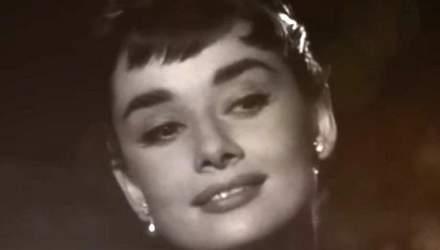 История успеха. Одри Хепберн — одна из величайших актрис ХХ века