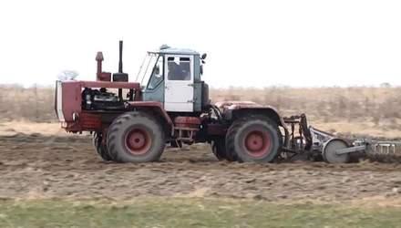 Український парламент може спростити реєстрацію ГМО