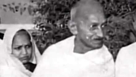 День в истории. 67 лет назад застрелили Ганди