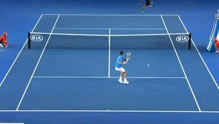 Теніс. Джоковіч – найтитулованіший тенісист Australian Open