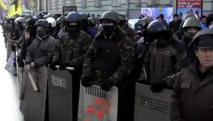 Хроніка Євромайдану 6 лютого. Попереджувальні акції протесту, суд над активістами триває