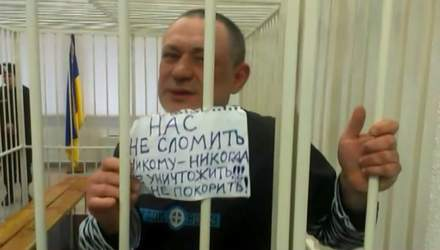 Хроника Евромайдана 11 февраля.