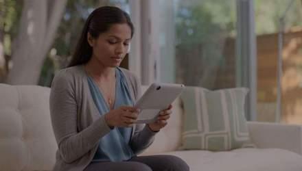 Tactus створила чохол-клавіатуру для користувачів iPad Mini