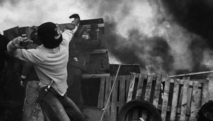 Мій Майдан: підбірка фотографій та відео зі столичного Майдану