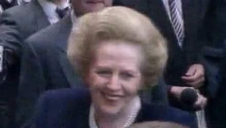Истории успеха. Маргарет Тэтчер — первая и единственная женщина во главе правительства в истории