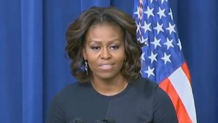 Истории успеха. Мишель Обама — первая леди, которой невозможно не восхищаться