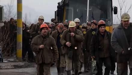 """Трагедия Донецкой области: """"ДНР"""" не пустили спасателей"""