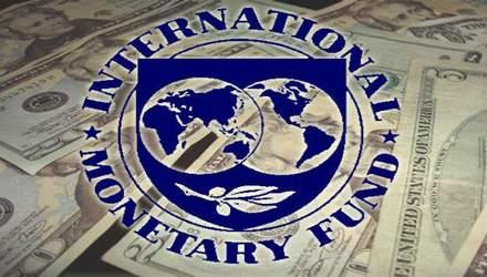 Кредиты МВФ целебны для Украины — финансовые итоги недели