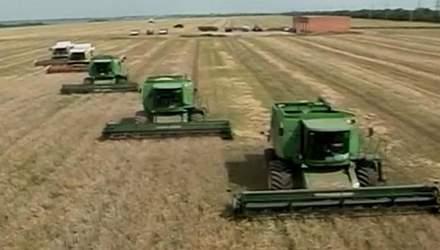 Україна може стати ключовим гравцем у боротьбі з глобальною продовольчою кризою