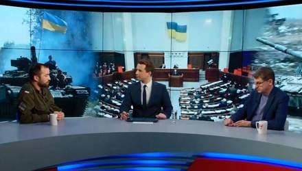 Війна триватиме, допоки в Росії не почнеться революція, — політичний аналітик