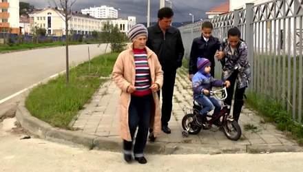 Через Олімпійські ігри – росіяни живуть на звалищах