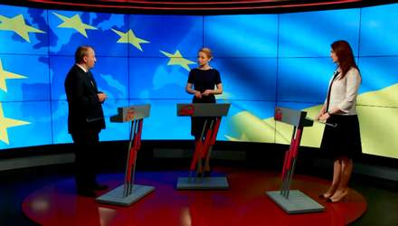 Потрібно знайти шлях втягнути Росію у європейські процеси, — дипломат