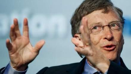 Три шага к успеху Билла Гейтса