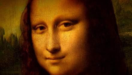 Леонардо да Вінчі — таємничий  майстер епохи Відродження