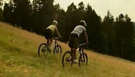 Как изготавливают современные горные велосипеды