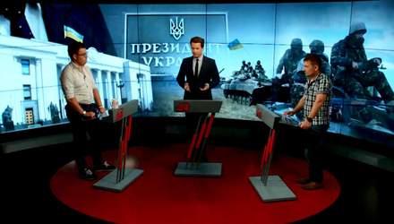 Яценюк не збирається балотуватися на посаду президента, — політолог