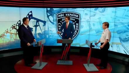 Фірташ чотири роки не платить за газ, — Геращенко