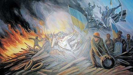 """""""Нетрадиційний"""" художник, якого називають українським Сальвадором Далі"""