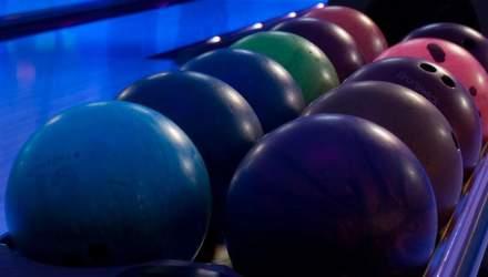 Кулю для боулінгу винайшли ще у Стародавньому Єгипті