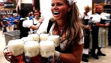 Почему немецкое пиво лучшее в мире