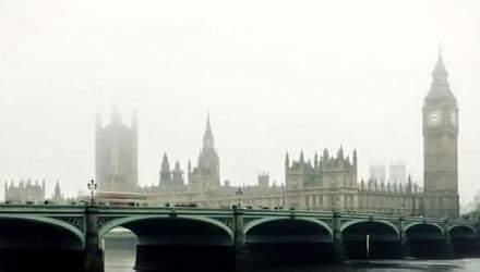 Туманний і чарівний: що варто побачити у Лондоні
