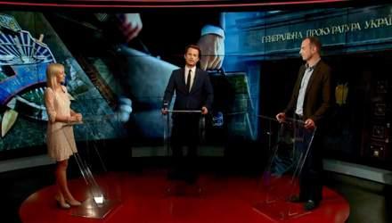 Справи проти людей Януковича у ГПУ навмисно не розслідують, — Соболєв