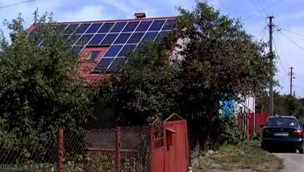 Приватні сонячні батареї — не тільки економія, а й додатковий прибуток
