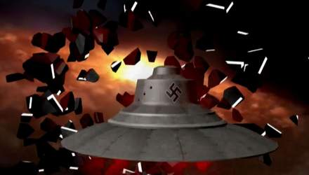 """Гітлер та НЛО: чи причетні прибульці до кривавого """"успіху"""" фюрера"""