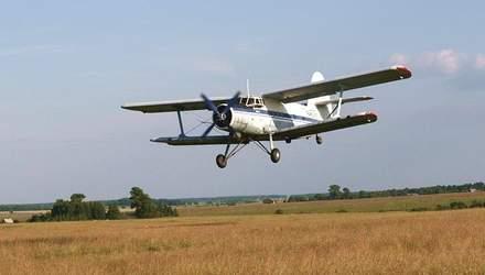 Украинская компания опередила весь мир в авиастроении