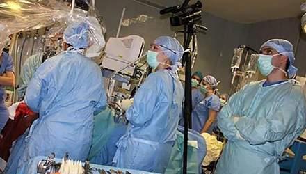 """Зачем Украине нужна """"презумпция согласия"""" на трансплантацию"""