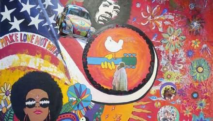 """Woodstock ознаменовал завершение эпохи хиппи и начало """"сексуальной революции"""""""