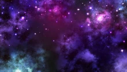 406 лет назад человечество увидело космос