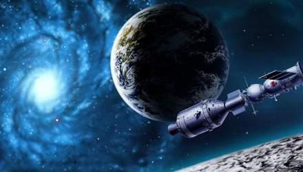 Радянська космонавтика трималася на українцях
